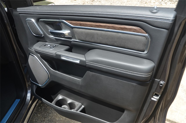2019 Ram 1500 Crew Cab 4x4,  Pickup #R1726 - photo 10