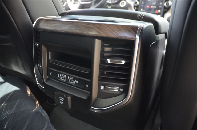 2019 Ram 1500 Crew Cab 4x4,  Pickup #R1726 - photo 14