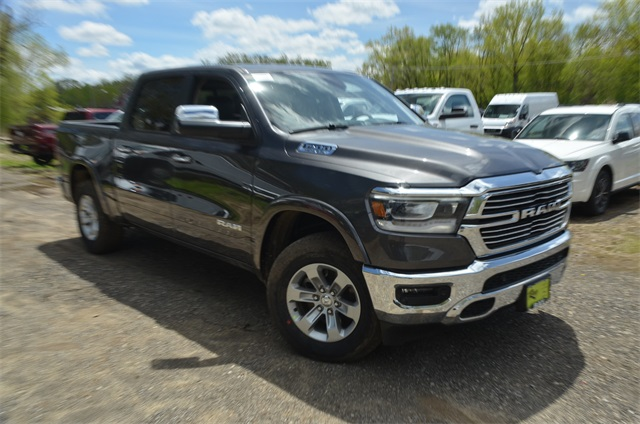 2019 Ram 1500 Crew Cab 4x4,  Pickup #R1726 - photo 4