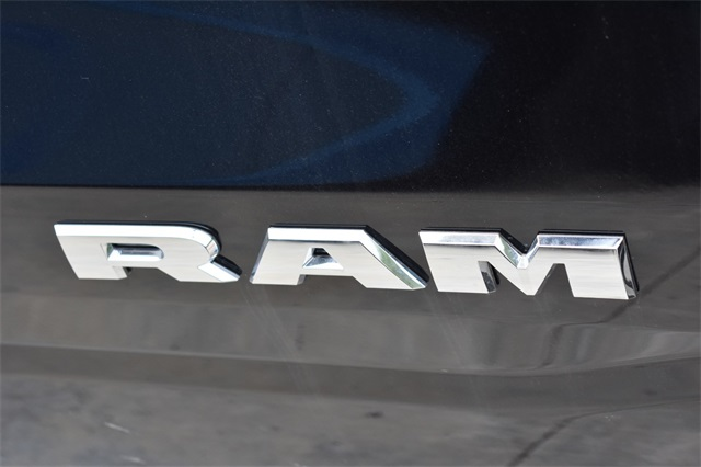 2019 Ram 1500 Crew Cab 4x4,  Pickup #R1730 - photo 11