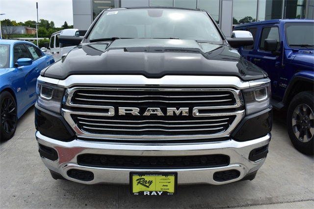 2019 Ram 1500 Crew Cab 4x4,  Pickup #R1730 - photo 8