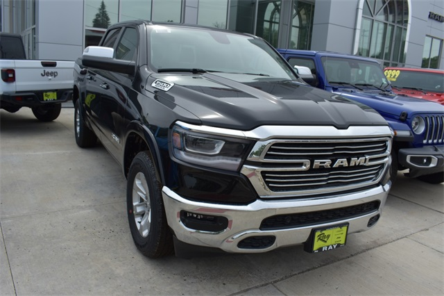 2019 Ram 1500 Crew Cab 4x4,  Pickup #R1730 - photo 9