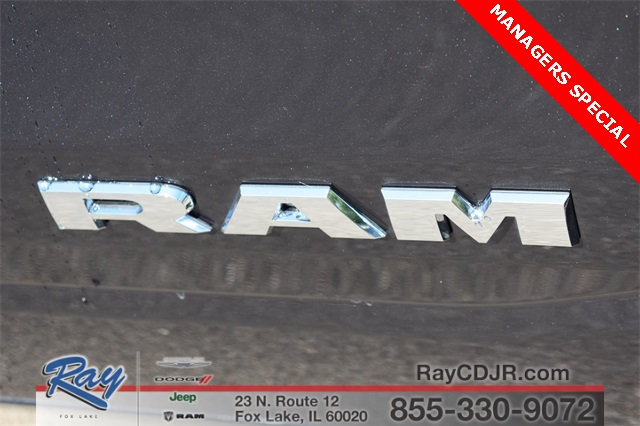 2019 Ram 1500 Crew Cab 4x4,  Pickup #R1742 - photo 14