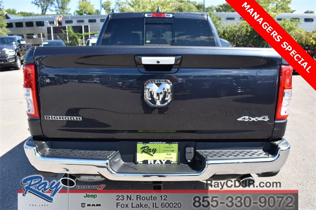 2019 Ram 1500 Crew Cab 4x4,  Pickup #R1742 - photo 5