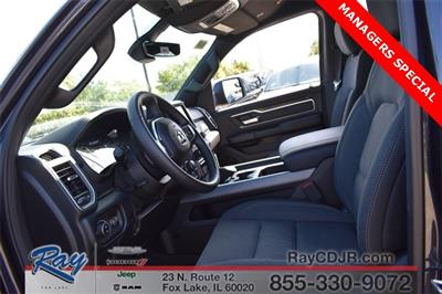 2019 Ram 1500 Crew Cab 4x4,  Pickup #R1742 - photo 24