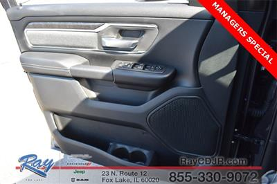 2019 Ram 1500 Crew Cab 4x4,  Pickup #R1742 - photo 33