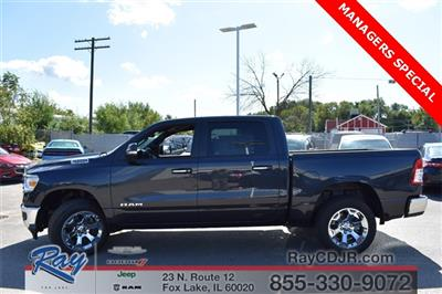 2019 Ram 1500 Crew Cab 4x4,  Pickup #R1742 - photo 8