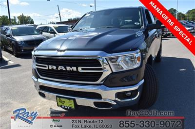 2019 Ram 1500 Crew Cab 4x4,  Pickup #R1742 - photo 9