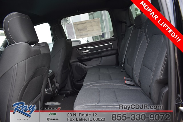 2019 Ram 1500 Crew Cab 4x4,  Pickup #R1744 - photo 18