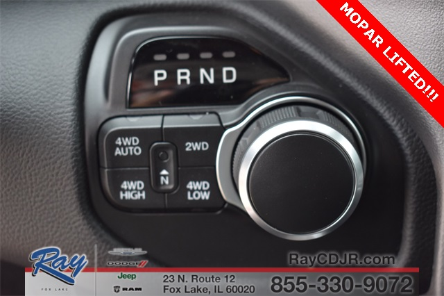 2019 Ram 1500 Crew Cab 4x4,  Pickup #R1744 - photo 27