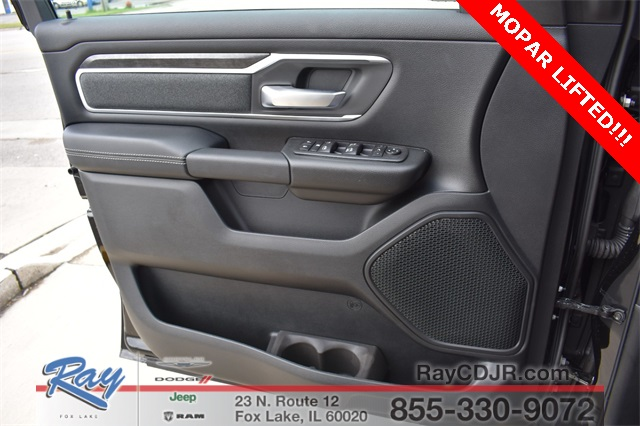 2019 Ram 1500 Crew Cab 4x4,  Pickup #R1744 - photo 36