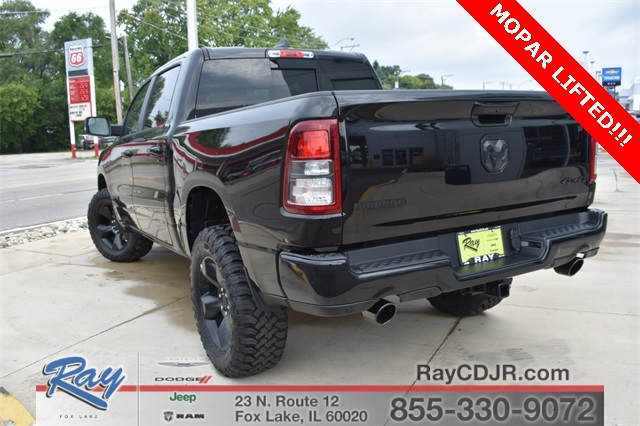 2019 Ram 1500 Crew Cab 4x4,  Pickup #R1744 - photo 6