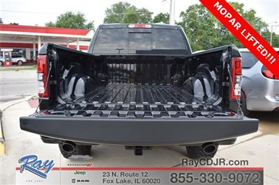 2019 Ram 1500 Crew Cab 4x4,  Pickup #R1744 - photo 16