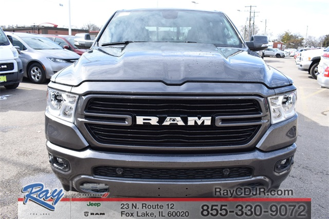 2020 Ram 1500 Crew Cab 4x4,  Pickup #R1751 - photo 10