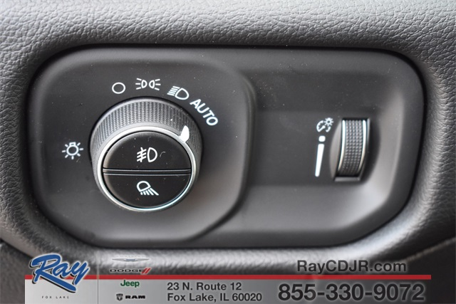 2020 Ram 1500 Crew Cab 4x4,  Pickup #R1751 - photo 22
