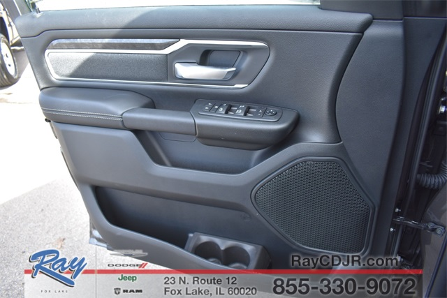 2020 Ram 1500 Crew Cab 4x4,  Pickup #R1751 - photo 35