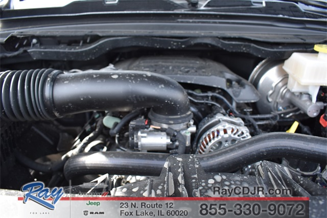 2020 Ram 1500 Crew Cab 4x4,  Pickup #R1751 - photo 36