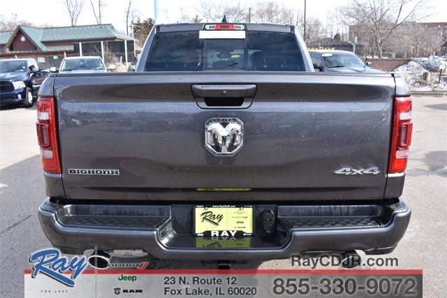 2020 Ram 1500 Crew Cab 4x4,  Pickup #R1751 - photo 4