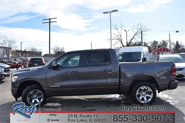 2020 Ram 1500 Crew Cab 4x4,  Pickup #R1751 - photo 8