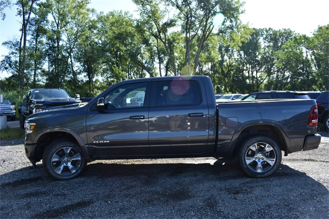 2020 Ram 1500 Crew Cab 4x4,  Pickup #R1758 - photo 8