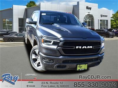 2020 Ram 1500 Crew Cab 4x4,  Pickup #R1758 - photo 1