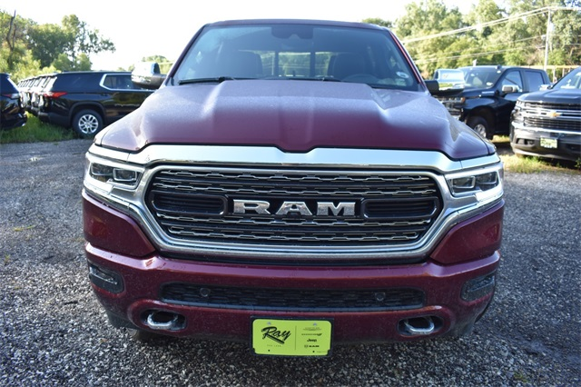 2020 Ram 1500 Crew Cab 4x4,  Pickup #R1759 - photo 10
