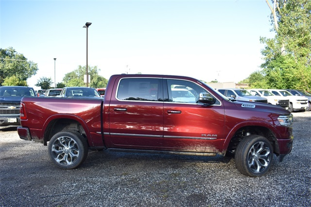 2020 Ram 1500 Crew Cab 4x4,  Pickup #R1759 - photo 3