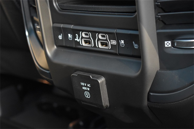 2020 Ram 1500 Crew Cab 4x4,  Pickup #R1759 - photo 21