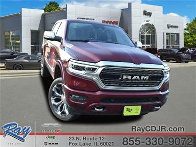 2020 Ram 1500 Crew Cab 4x4,  Pickup #R1759 - photo 1