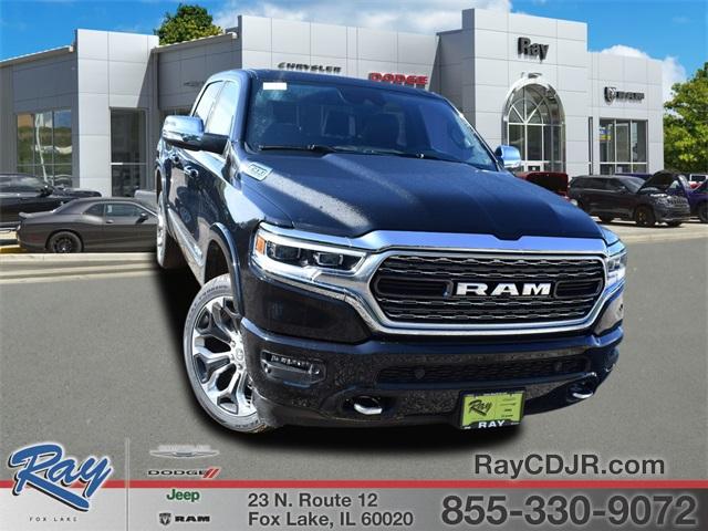2020 Ram 1500 Crew Cab 4x4,  Pickup #R1760 - photo 1
