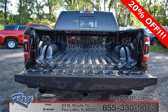 2020 Ram 1500 Crew Cab 4x4,  Pickup #R1761 - photo 16