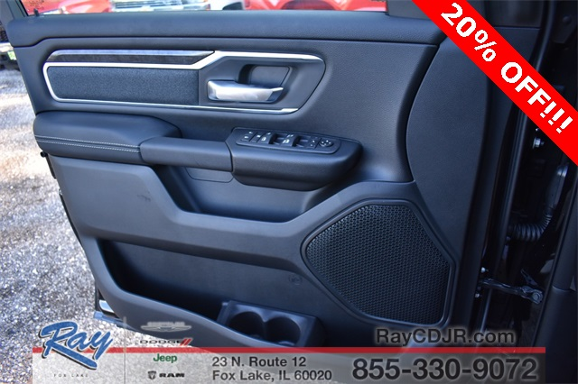 2020 Ram 1500 Crew Cab 4x4,  Pickup #R1761 - photo 33