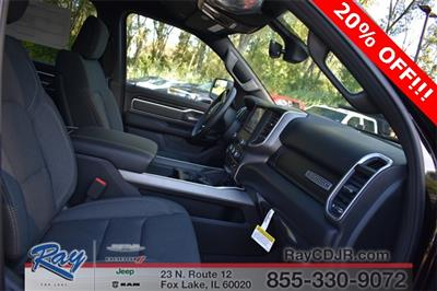 2020 Ram 1500 Crew Cab 4x4, Pickup #R1761 - photo 14