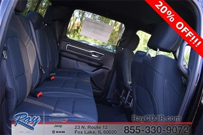 2020 Ram 1500 Crew Cab 4x4,  Pickup #R1761 - photo 15