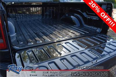 2020 Ram 1500 Crew Cab 4x4, Pickup #R1761 - photo 17