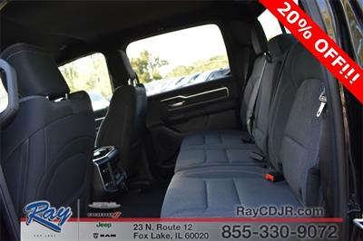 2020 Ram 1500 Crew Cab 4x4, Pickup #R1761 - photo 18