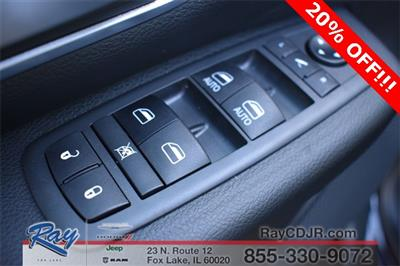2020 Ram 1500 Crew Cab 4x4, Pickup #R1761 - photo 19
