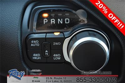 2020 Ram 1500 Crew Cab 4x4, Pickup #R1761 - photo 25