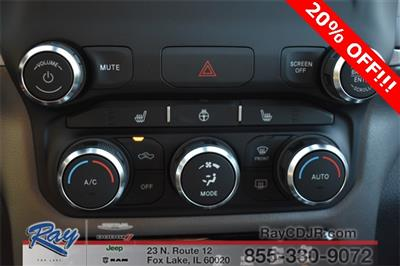 2020 Ram 1500 Crew Cab 4x4,  Pickup #R1761 - photo 28