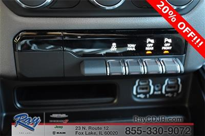 2020 Ram 1500 Crew Cab 4x4, Pickup #R1761 - photo 29