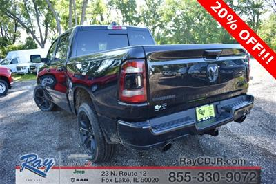 2020 Ram 1500 Crew Cab 4x4,  Pickup #R1761 - photo 7