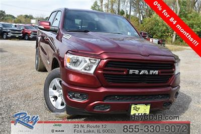 2020 Ram 1500 Crew Cab 4x4, Pickup #R1764 - photo 11