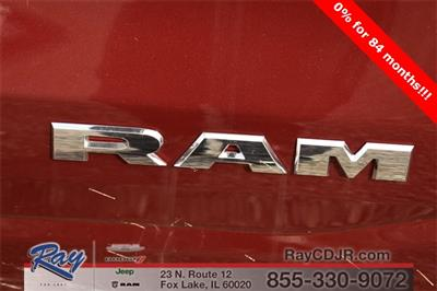 2020 Ram 1500 Crew Cab 4x4, Pickup #R1764 - photo 14