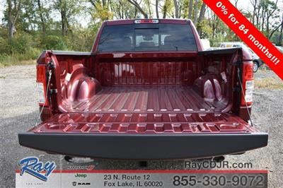 2020 Ram 1500 Crew Cab 4x4, Pickup #R1764 - photo 17