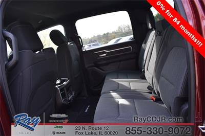 2020 Ram 1500 Crew Cab 4x4, Pickup #R1764 - photo 19