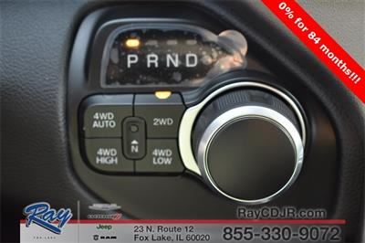 2020 Ram 1500 Crew Cab 4x4, Pickup #R1764 - photo 28