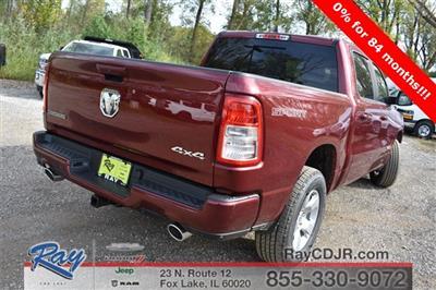 2020 Ram 1500 Crew Cab 4x4, Pickup #R1764 - photo 2