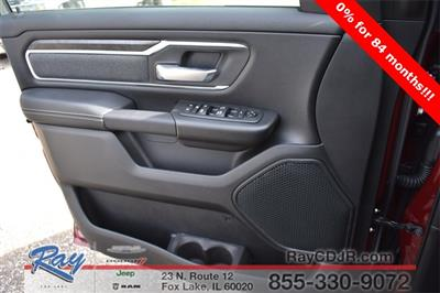 2020 Ram 1500 Crew Cab 4x4, Pickup #R1764 - photo 35