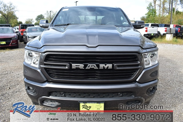 2020 Ram 1500 Crew Cab 4x4, Pickup #R1765 - photo 10
