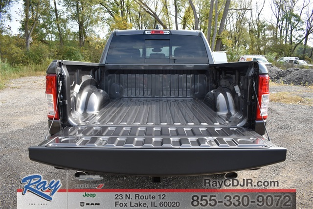 2020 Ram 1500 Crew Cab 4x4, Pickup #R1765 - photo 18